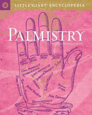 Palmistry 9781402747335