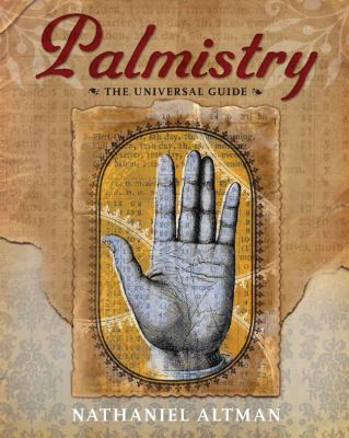Palmistry: The Universal Guide 9781402748851