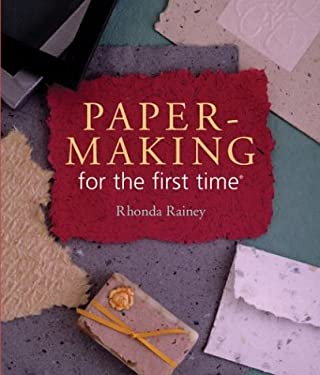Papermaking for the First Time 9781402713590