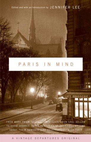 Paris in Mind 9781400031023