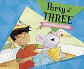 Party of Three: A Book about Triangles 6091191
