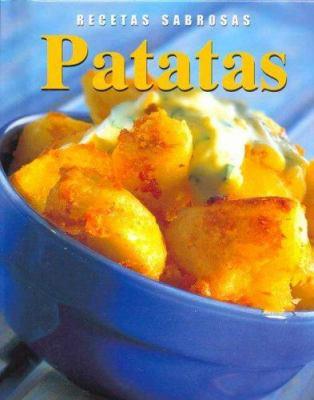 Patatas 9781405414555