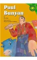 Paul Bunyan 9781404809765