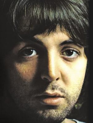 Paul McCartney: A Life 9781400163854