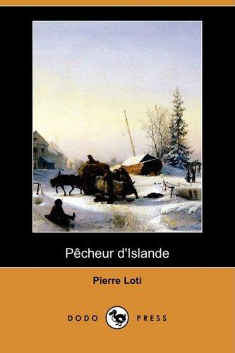 Pcheur D'Islande (Dodo Press) 9781409952916
