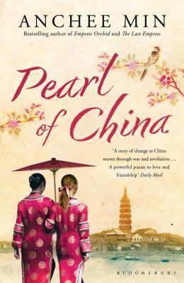 Pearl of China 9781408809792