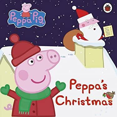 Peppa's Christmas.