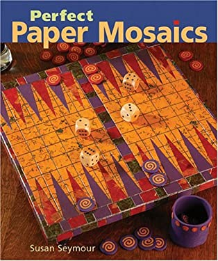 Perfect Paper Mosaics 9781402716560