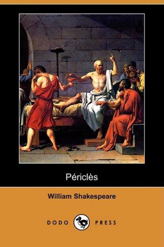 Pericles (Dodo Press) 9781409952503