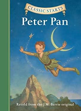 Peter Pan 9781402754210