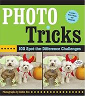 Photo Tricks: 100 Spot-The-Difference Challenges 6060683