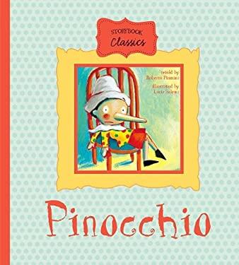 Pinocchio 9781404856431