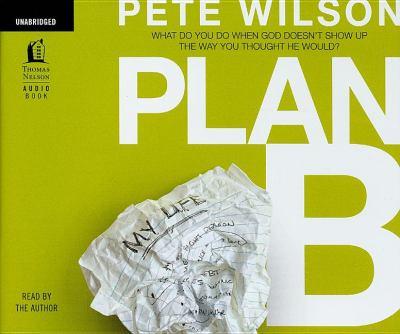 Plan B 9781400316311