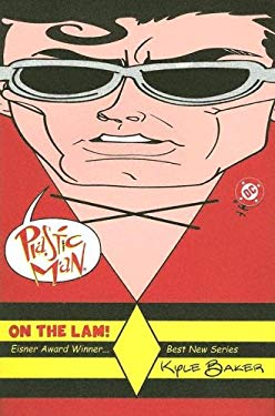 Plastic Man: On the Lam 9781401203436