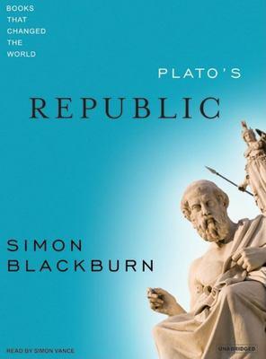 Plato's Republic 9781400153909