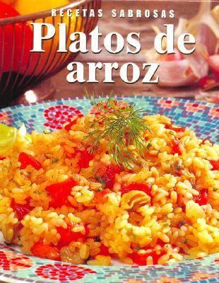 Platos de Arroz 9781405414562