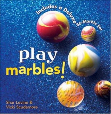 Play Marbles! 9781402711084