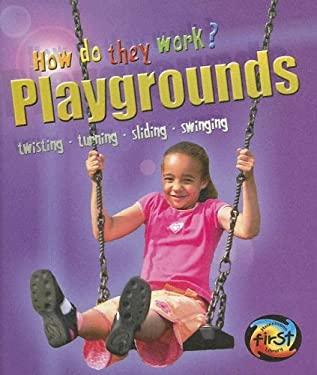 Playgrounds 9781403468284
