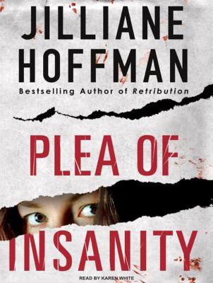 Plea of Insanity 9781400161379