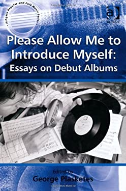 debut albums essay Every summer my family and i used to go to our country cottage i will always remember the day when we decided to take a stroll i was walking with my little brother in the evening forest and everything seemed to be perfect and quiet until he suddenly disappeared of my view.