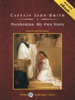 Pocahontas: My Own Story 9781400157983