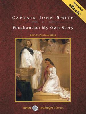 Pocahontas: My Own Story