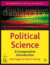 Political Science, Fourth Edition