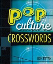 Pop Culture Crosswords 6058170