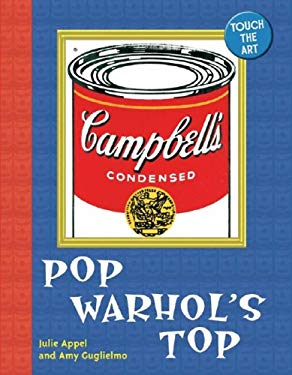 Pop Warhol's Top 9781402735691