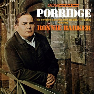 Porridge: Two Complete Episodes 9781408470596