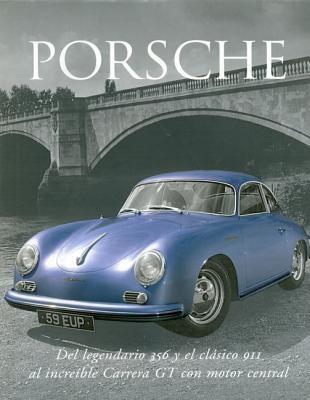 Porsche 9781405465700