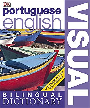 DK Portuguese-English Visual Bilingual Dictionary 9781405353304