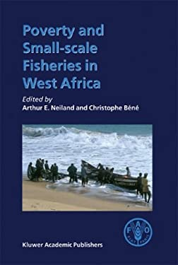 Poverty and Small-Scale Fisheries in West Africa 9781402018886
