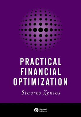 Practical Financial Optimization: Decision Making for Financial Engineers 9781405132008