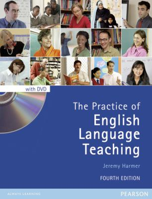 Practice of English Language Teaching, the (with DVD) 9781405853118