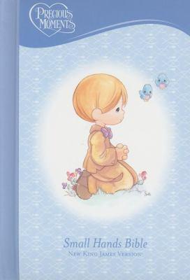 Precious Moments Bible-NKJV 9781400315192