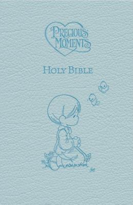 Precious Moments Bible-ICB 9781400316656