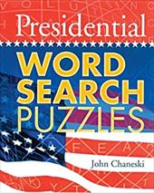 Presidential Word Search Puzzles 6057839