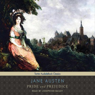 Pride and Prejudice [With Bonus E-Book] 9781400156337