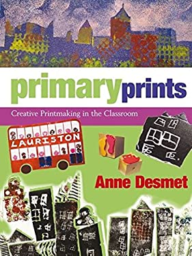 Primary Prints 9781408111437