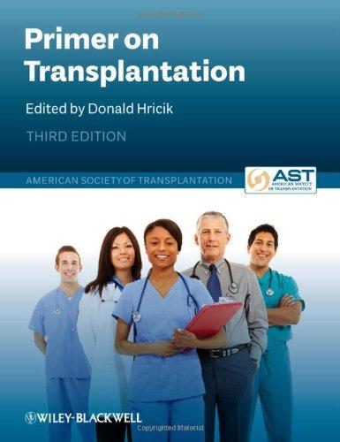 Primer on Transplantation 9781405142670