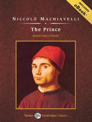 The Prince, with eBook 9781400158430