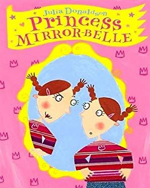 Princess Mirror-Belle 9781405032827