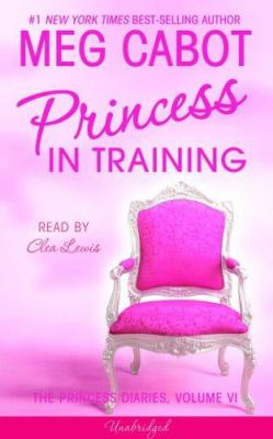 Princess in Training 9781400098743