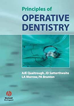 Principles of Operative Dentistry 9781405118217