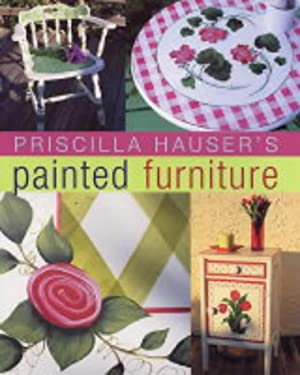 Priscilla Hauser's Painted Furniture 9781402703393