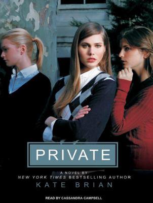 Private 9781400162314