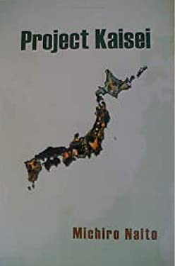Project Kaisei 9781403368966