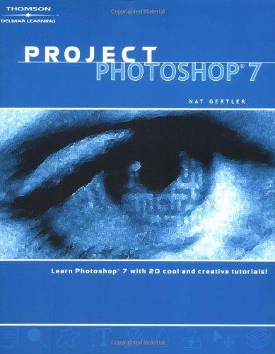 Project Photoshop 7 9781401825898