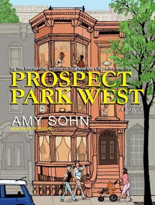Prospect Park West 9781400113460